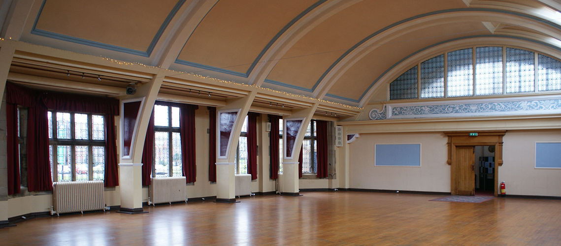 Hulme Hall A Nostalgic Quaint Venue Located In The Heart Of Port